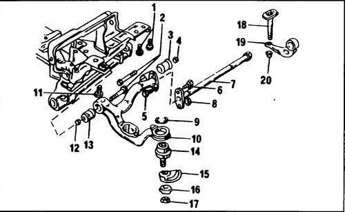 Передняя подвеска фольксваген транспортер т4 с фото состав ленточного конвейера